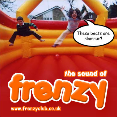 The Sound of Frenzy