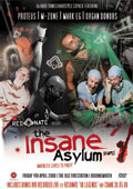 Resonate - The Insane Asylum